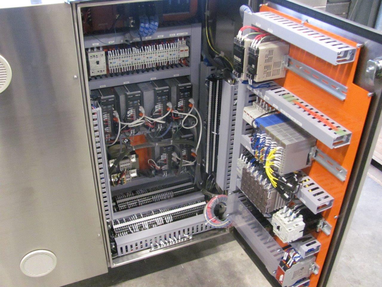 NEN-EN-IEC 60204-1 praktijk veiligheidsinspectie